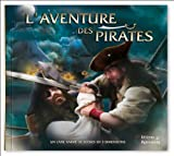 echange, troc Lucile Galliot, Nigel Chivers - L'aventure des pirates