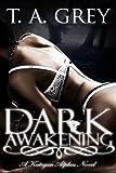 Dark Awakening (The Kategan Alphas 2)