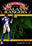 Galaxy Rangers - Episoden 06-10