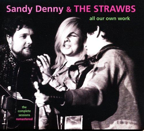 Strawbs - Sandy Danny And The Strawbs: A - Zortam Music