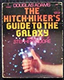 The Hitch-Hiker's Guide To The Galaxy Douglas Adams