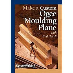 Make Custom Ogee Planes
