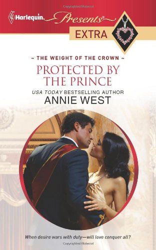 Image of Protected by the Prince