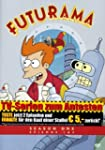Futurama - Season One, Episode 1 & 2