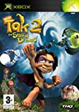 Tak 2 : The Staff of Dreams (Xbox)