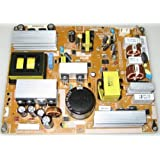 Repair Kit, Samsung LN32A450, LCD Monitor, Capacitors Only, Not the Entire Board