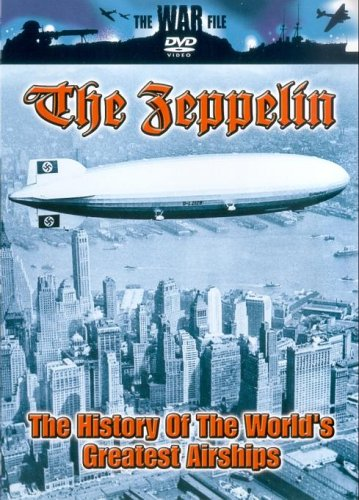 The Zeppelin [DVD]