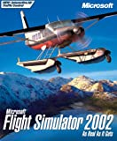 Microsoft Flight Simulator 2002 (PC)