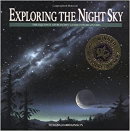 astronomy books for beginners - photo #42