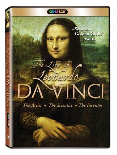 Life of Leonardo Da Vinci [DVD] [Import]