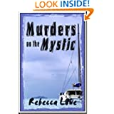 Murders on the Mystic (first in tropical suspense series)