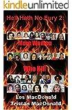 Hell Hath No Fury 2: More Women Who Kill
