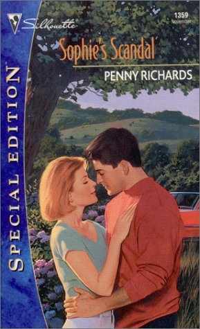 Sophie'S Scandal (Rumor Has It...) (Special Edition, 1359), PENNY RICHARDS