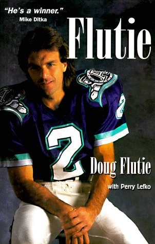 Buy Doug Flutie Now!