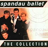Collectionby Spandau Ballet