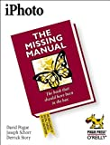 img - for iPhoto: The Missing Manual (Missing Manuals) by David Pogue (2002-07-11) book / textbook / text book