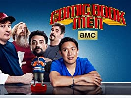 Comic Book Men [HD]