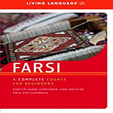 Farsi (Unabridged)  by Living Language Narrated by Living Language