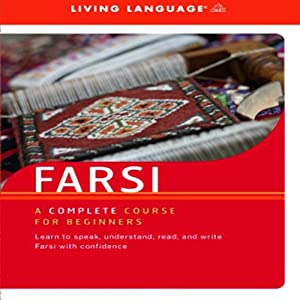 Farsi | [Living Language]