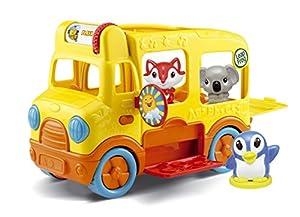 "Leap Frog - Autobús ""Aventura"" (Cefa Toys 00665)"