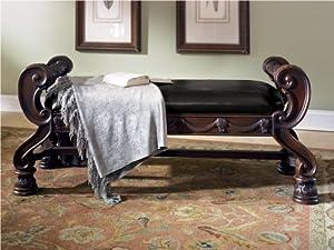 Ashley Millennium - North Shore Large Upholstered Bedroom Bench
