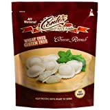Conte's Gluten Free Cheese Ravioli, 12-Ounce Bags (Pack of 3) ~ Conte's