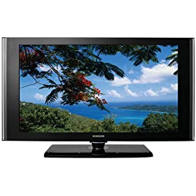 LCD HDTV