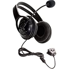 buy Warrior Wireless (Tm) Big Headset With Microphone For Xbox 360 + Bundle = (Item + Cellphone Stand) - By Thetargetbuys
