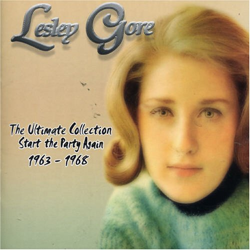 LESLEY GORE - Start the Party Again - Zortam Music