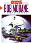 Intgrale Bob Morane, tome 8 : Tigres...