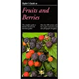 Taylor's Guide to Fruits and Berries (Taylor's Gardening Guides)