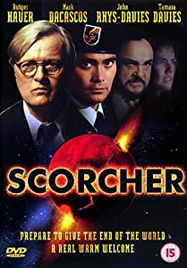 Scorcher [UK Import]