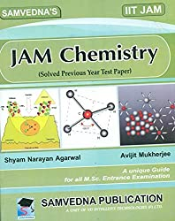 Jam Chemistry (solved previous Year Test Paper)