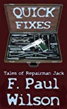 img - for Quick Fixes - tales of Repairman Jack book / textbook / text book