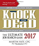 img - for Knock 'em Dead 2017: The Ultimate Job Search Guide book / textbook / text book
