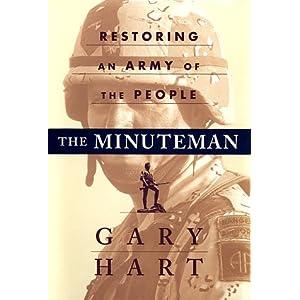 army minuteman