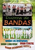 Cover art for  Guerra de Bandas