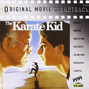 Karate Kid: Original Movie Soundtrack