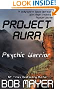Project Aura (Psychic Warrior Book 2)