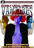 echange, troc Barely Legal Lesbian Vampires [Import USA Zone 1]