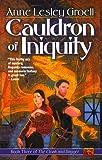 Cauldron of Iniquity (Cloak and Dagger)