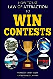 How To Use Law of Attraction To Win Contests