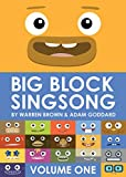Big Block Singsong: Vol. 1