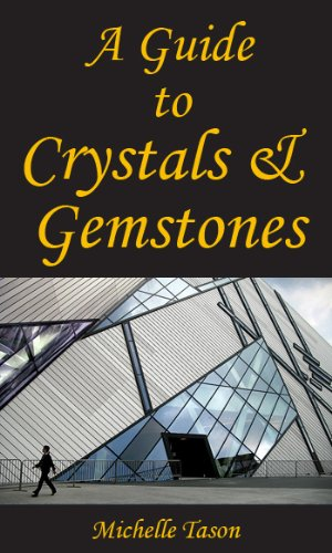 A Guide To Crystals & Gemstones