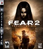 (PS3)F.E.A.R.2 PROJECT ORIGIN(輸入版:北米版)
