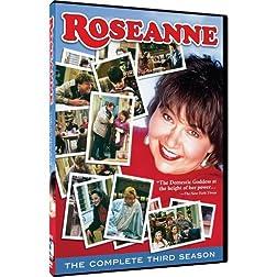 Roseanne - Season 3