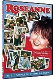 Roseanne: Season 3 [DVD] [Region 1] [US Import] [NTSC]