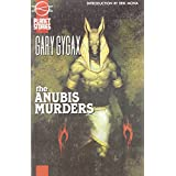 The Anubis Murders (Planet Stories Library)by Gary Gygax