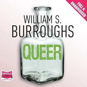 Queer Audiobook