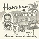 Hawaiians in Hollywood [Import, From US] / Andy Iona (CD - 2002)